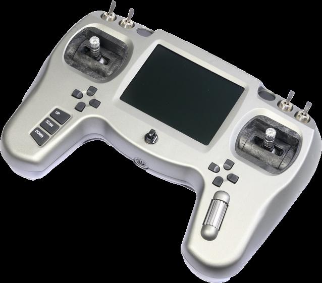 TBS Tango Controller – Drone Racing League